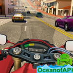 Moto Rider GO: Highway Traffic v1.26.3 (Free Shopping) APK Free Download