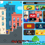 Mr Bullet – Spy Puzzles v4.4 [Mod] [Sap] APK Free Download