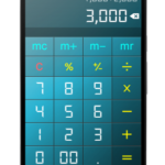 Multi Calculator v1.7.2 build 266 [Premium] APK Free Download