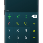 Multi Calculator v1.7.2 build 266 [Premium] [Mod] APK Free Download