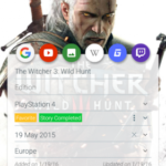 My Game Collection (Tracker) v4.7.0 [Unlocked] APK Free Download