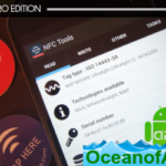 NFC Tools – Pro Edition v8.0 [Paid] APK Free Download