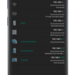 NetX Network Tools PRO v8.0.0.0 [Paid] APK Free Download