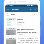 OCR Text Scanner pro : Convert an image to text v1.6.7 [Patched] APK Free Download