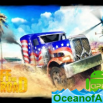 Off The Road – OTR Open World Driving v1.3.6 (Mod Money) APK Free Download