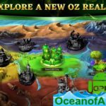 Oz: Broken Kingdom v3.2.1 (Mod) APK Free Download