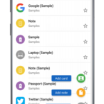 Password Manager SafeInCloud Pro v20.2.1 [Patched] [Mod] [SAP] APK Free Download