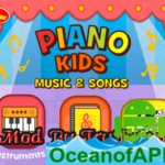 Piano Kids – Music & Songs v2.52 [Unlocked] [Sap] APK Free Download