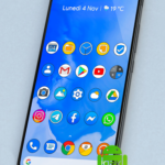 Pixel Carbon – Icon Pack v1.03 [Patched] APK Free Download