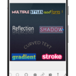 PixelLab – Text on pictures v1.9.5 [Mod] APK Free Download