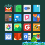 Praos – Icon Pack v6.2.0 [Patched] APK Free Download