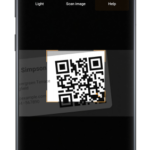 QRbot: QR & barcode reader v2.5.5 [Unlocked] [Mod] [SAP] APK Free Download
