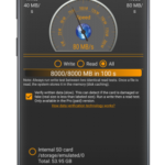 SD Card Test Pro v1.8.5 [Patched] APK Free Download