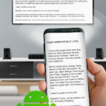 Screen Mirroring:Screen Sharing for Smart TV's v1.0 [PRO] by angel APK Free Download