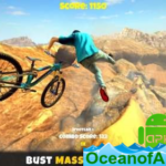 Shred! 2 – Freeride Mountain Biking v1.5.8.7 (Paid) APK Free Download