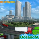 Silk Road Truck Simulator : Offroad Cargo Truck v1.9 (Mod Money) APK Free Download