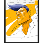 SketchBook – draw and paint v5.2.2 APK Free Download