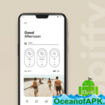 Spiffy KWGT v9.6 [Paid] APK Free Download