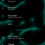 Sprite Substratum Theme v1.245 Unreleased [Patched] APK Free Download