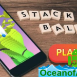 Stack Ball v1.0.72 [Free Shopping] APK Free Download