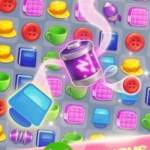 Sweet House v1.25.2 (Mod Coins/Stars) APK Free Download