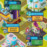 Taps to Riches v2.52 (Mod Money) APK Free Download