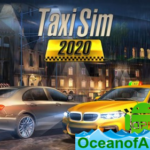 Taxi Sim 2020 v1.2.6 (Mod Money) APK Free Download