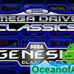 Top 50 Sega Genesis Games APK Free Download