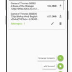 TorrDroid – Torrent Downloader v1.5.7 [Pro] APK Free Download