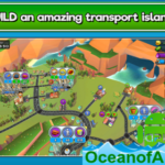 Transit King Tycoon v3.6 [Mod Money] APK Free Download