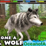 Ultimate Wolf Simulator v1.5 (Paid) APK Free Download