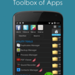 Ultra Explorer Pro [PREMIUM] v1.3.2 [Paid] APK Free Download