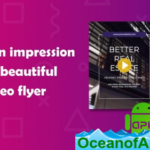 Video Flyer, GIF Poster Maker, Video Editor PRO v19.0 APK Free Download
