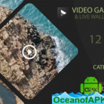 Video Gallery – HD Video Live Wallpapers v1.7 [PAID] APK Free Download