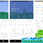 Weather Mate (Weather M8) v1.6.3 [AdFree] APK Free Download