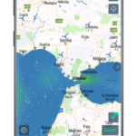 Windy.app: wind forecast & marine weather v7.6.8 [Pro] APK Free Download