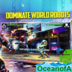 World Robot Boxing 2 v1.3.128 (Mod) APK Free Download