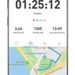 adidas Running Tracker v10.11.1 [Premium] [Mod] [SAP] APK Free Download