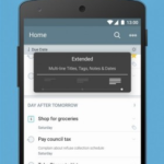 2Do – Reminders, To-do List & Notes v2.15 [Pro] APK Free Download