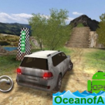 4×4 Off-Road Rally 7 v4.2 (Mod Money) APK Free Download
