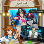 Ace Attorney: Dual Destinies v1.00.02 [Patched] APK Free Download