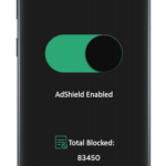AdShield – Ad blocker, No tracking v5.0.1.5 [Paid] [Patched] [SAP] APK Free Download