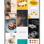 Adobe Spark Post: Graphic design made easy v3.8.7 [Unlocked] APK Free Download