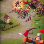 Ancient Battle v3.1.3 (Mod Money) APK Free Download