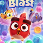 Angry Birds Dream Blast v1.20.0 [Mod] APK Free Download