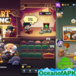 Art Inc. – Trendy Business Clicker v1.14.0 (Mod Money) APK Free Download