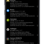 Buggy Backup Pro v20.0.3 [Paid] [Patched] [SAP] APK Free Download