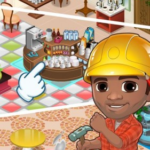 Cafeland – World Kitchen v2.1.30 (Unlimited Money) APK Free Download