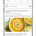 Calorie Counter – MyFitnessPal v20.6.1 [Subscribed] [Mod] [SAI] APK Free Download