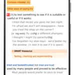 Cambridge Advanced Learner's Dictionary 4th ed. v5.6.9 [Unlocked] APK Free Download